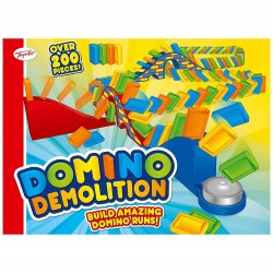 DOMINO DEMOLITION-TY5295