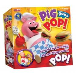 Pig Goes Pop-10100JA
