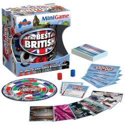The Best of British Mini Game-1300