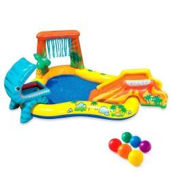 98'' Dinosaur Play Center-57444NP