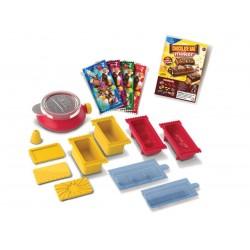 Cool Create Chocolate Bar Maker-9021