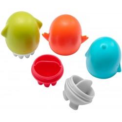 SPURT Squirties Bath Toy