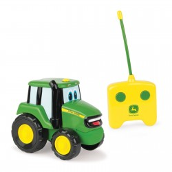 Remote Controlled Johnny Tractor (Refresh)