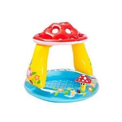 Mushroom Baby Pool