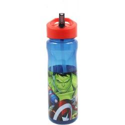 Avengers Classic 600ml PP Sports Bottle