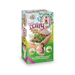 Fairy Kitchen Garden - Grow your own edible garden!