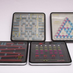 Thumbs Up Puzzle Coasters-OR-PUZLCSTRS
