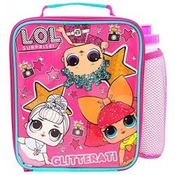 LOL Surprise Combo Lunch Bag & Bottle-6561347
