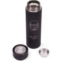 Original Stormtrooper Vacuum Flask Thumbs Kitchen Tableware-STMTRPFLA