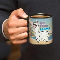 Thumbsup UK PRBLAMMUG Coffee, Tea Mug, Ceramic, Multicolor-PRBLAMMUG