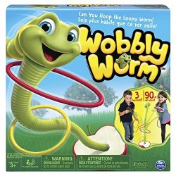 Wobbly Worm-6036368