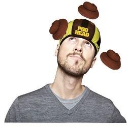 Poo Head-POOHD