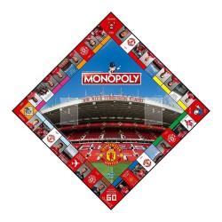 Man Utd 18/19  Monopoly-31684