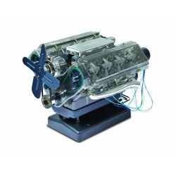 V8 Engine-HM10R