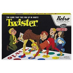 Retro Twister-HASB2851