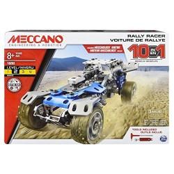 10 Model Set - Rally Racer-6040178
