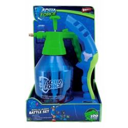 Wham-O - Aqua Force - Refill & Launch Battle Set-831003