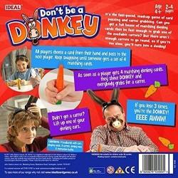 Don't Be A Donkey-10499