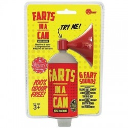 Farts In a Can-FARTCAN
