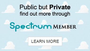 Spectrum Member Information